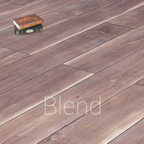 Laminate Flooring - Blend
