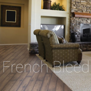 French-Bleed