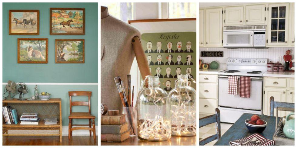 Budget Home Décor Ideas For A Small House