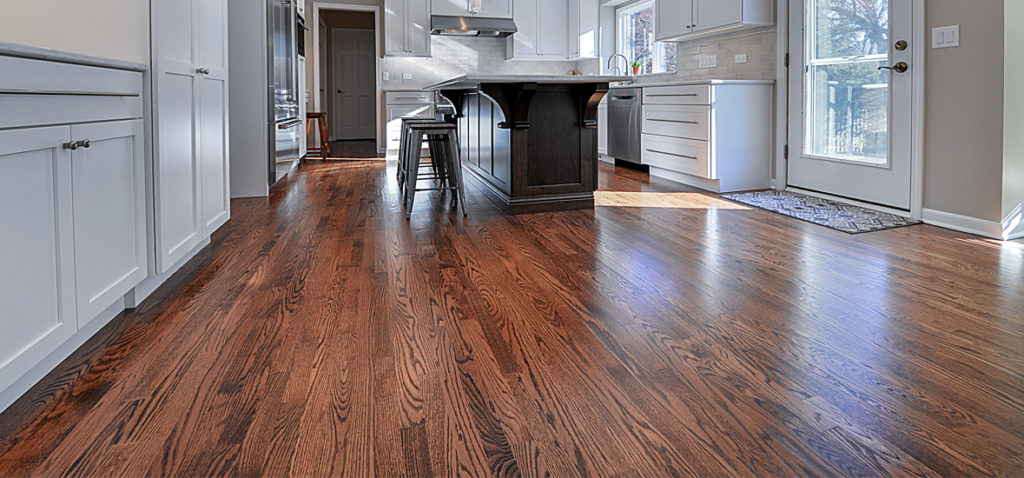 Engineered Wood Flooring Better than Any Other Flooring
